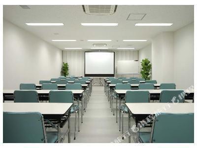 名古屋伏見勃朗峯酒店(Nagoya Fushimi Mont-Blanc Hotel)會議室