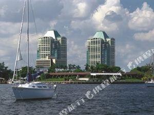 邁阿密椰樹林麗思卡爾頓酒店(The Ritz-Carlton Coconut Grove, Miami)
