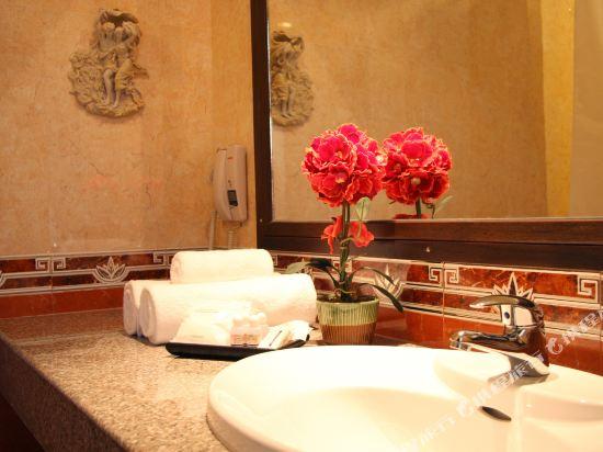 芭堤雅麗塔度假村及公寓(Rita Resort and Residence Pattaya)套房