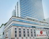 曼谷華美達迪馬閣酒店
