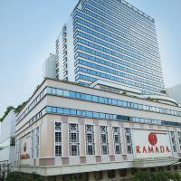 曼谷華美達迪馬閣酒店酒店預訂