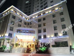 蘭考香巴拉雅酒店