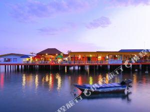 芭堤雅柯蘭島拉瑞納海畔度假村(Lareena Resort by The Sea Koh Lan Pattaya)