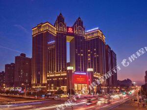 湖南佳興世尊酒店