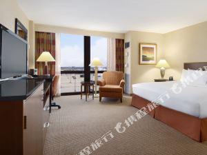 芝加哥奧黑爾機場希爾頓酒店
