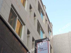首爾江南住宿公寓(Stay Gangnam Seoul)