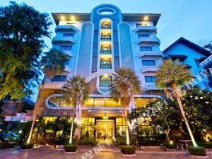 芭堤雅最佳海灘別墅酒店(Best Beach Villa Pattaya)