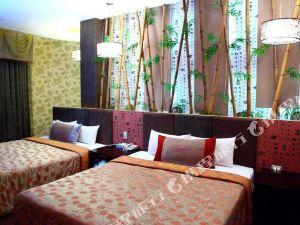 高雄明誠日光精品旅館(Sun Garden Ming Cheng Motel)