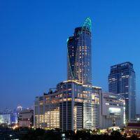 曼谷盛泰瀾中央世界商業中心酒店酒店預訂