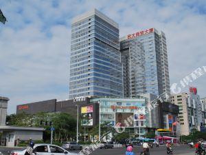 湛江明粵酒店