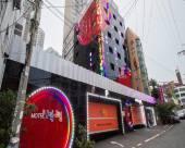 釜山兩天一夜酒店