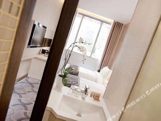 新加坡帝盛酒店(Dorsett Singapore)帝盛客房_1