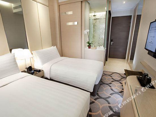 新加坡帝盛酒店(Dorsett Singapore)帝盛客房_3