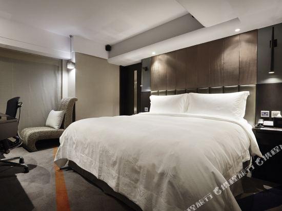 天閣酒店(台北復興館)(The Tango Hotel Taipei FuHsing)天泉客房