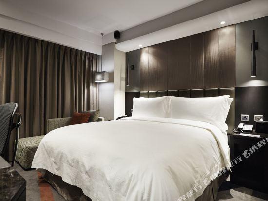 天閣酒店(台北復興館)(The Tango Hotel Taipei FuHsing)天璽客房