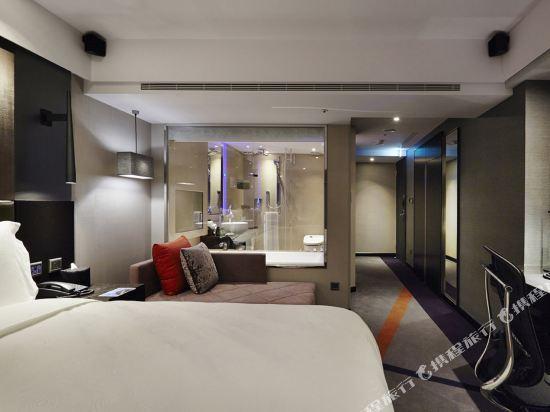天閣酒店(台北復興館)(The Tango Hotel Taipei FuHsing)天威客房