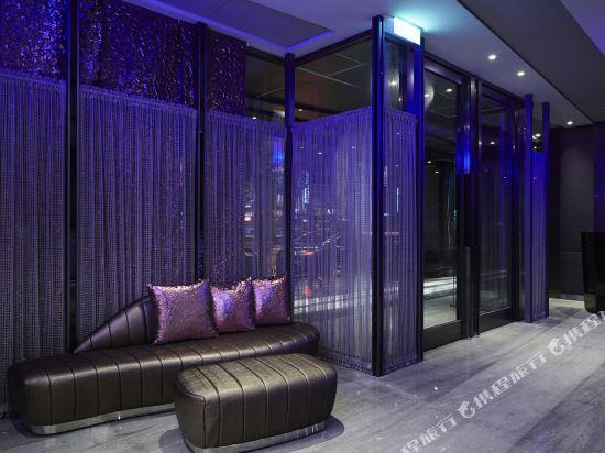 天閣酒店(台北復興館)(The Tango Hotel Taipei FuHsing)內景
