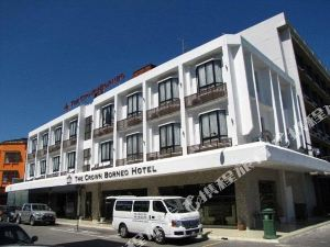 哥打京那巴魯婆羅洲皇冠酒店(The Crown Borneo Kota Kinabalu)