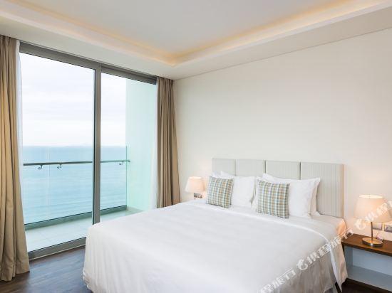 樂卡爾特峴港海灘酒店(A La Carte Da Nang Beach)Delight (Display)