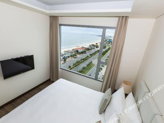 樂卡爾特峴港海灘酒店(A La Carte Da Nang Beach)Highlight (Display)