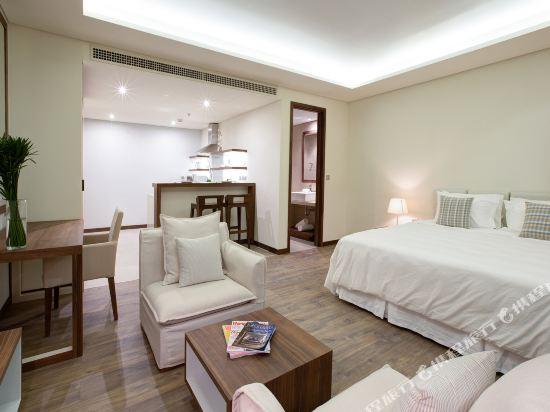 樂卡爾特峴港海灘酒店(A La Carte Da Nang Beach)Light Plus (Display)
