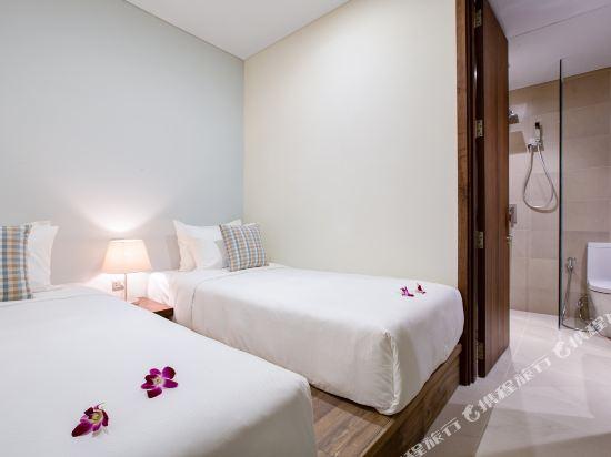 樂卡爾特峴港海灘酒店(A La Carte Da Nang Beach)Delight Plus (Display)