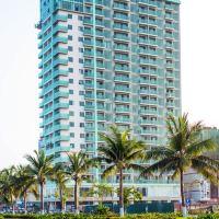 樂卡爾特峴港海灘酒店酒店預訂
