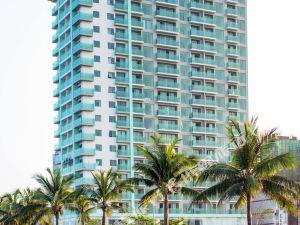 峴港阿拉卡特海灘度假酒店(A La Carte Da Nang Beach Hotel)