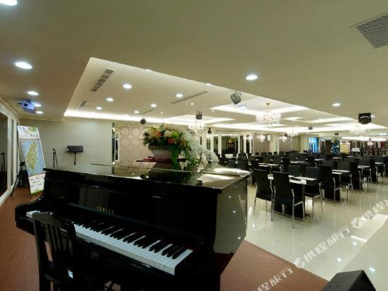 高雄首福大飯店(Harmonious Hotel)婚宴服務