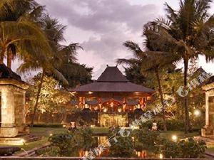 凱悅日惹酒店(Hyatt Regency Yogyakarta)