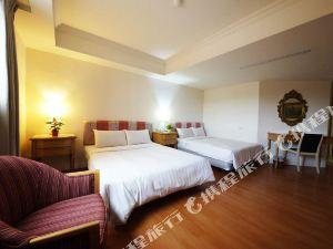 高雄高第大飯店(Gaudi Hotel)