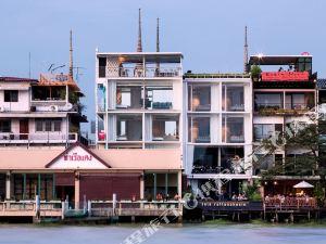 薩拉拉坦納可心曼谷酒店(Sala Rattanakosin Bangkok)