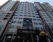首爾江南普洛威薩酒店