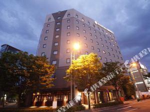 長野市燦路都大飯店(Hotel Sunroute Nagano)