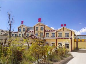 海晏海北龍昊大酒店