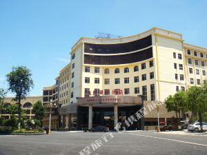 安陸鳳凰湖大酒店