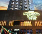 香港樂仕酒店