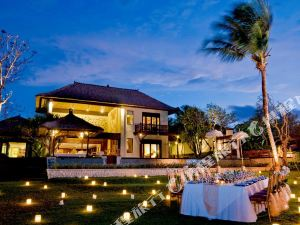 巴厘島阿雅娜度假別墅(The Villas at Ayana Resort Bali)