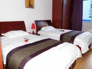 漳平佳恒酒店式公寓
