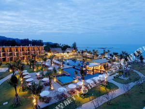考拉金沙酒店(The Sands Khao Lak by Katathani)
