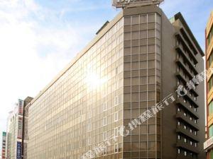 台南新朝代飯店(Dynasty Hotel)