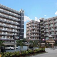 KTK皇家公寓式酒店酒店預訂