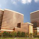 仁川松島中央公園酒店(The Central Park Hotel Songdo Incheon)