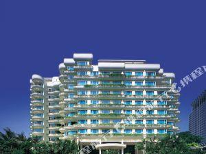 新加坡香格里拉公寓(Shangri-La Apartments Singapore)