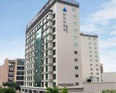 珠海新海利大酒店