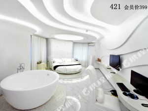 大慶IDO概念賓館