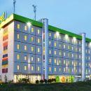 雅加達POP機場酒店(POP! Hotel Airport Jakarta)
