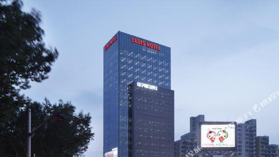 Eldis Regent Hotel Daegu