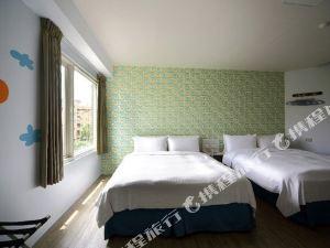 宜蘭礁溪豪美日月光大飯店(J Hotel Jiaoxi)