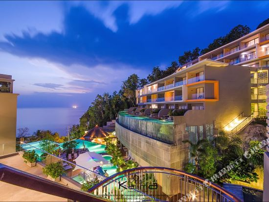 Kalima Resort & Spa Phuket